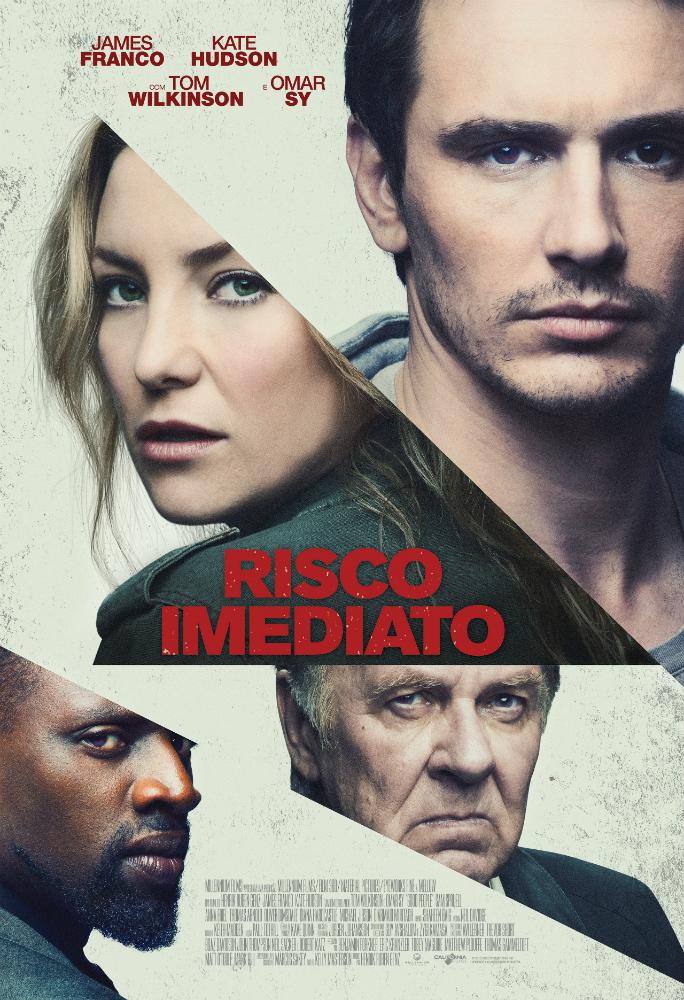 Poster do filme Em Risco