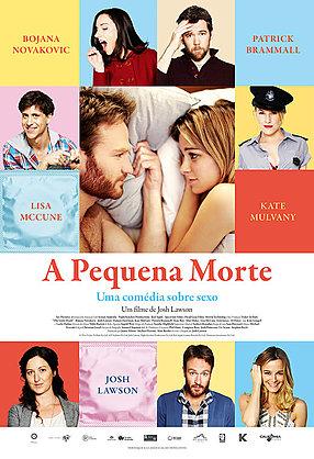 Poster do filme A Pequena Morte