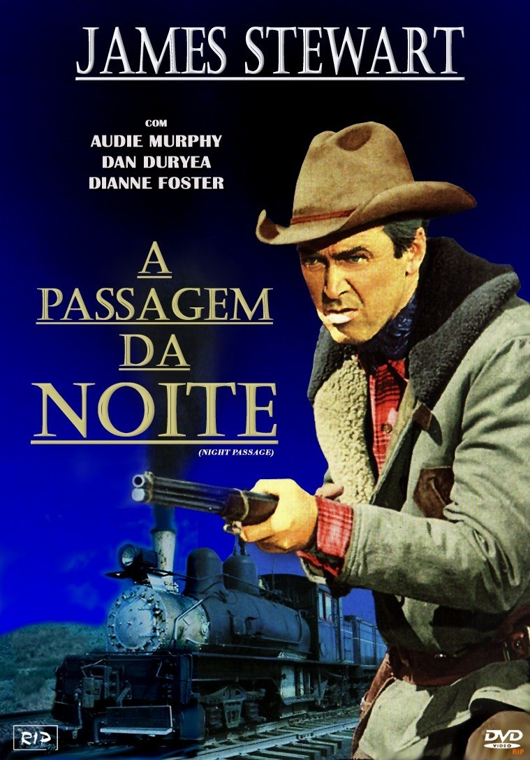 Poster do filme A Passagem da Noite
