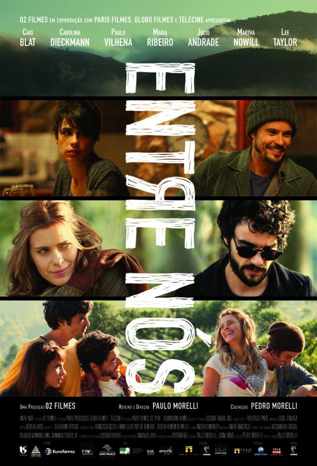 Poster do filme Entre nós
