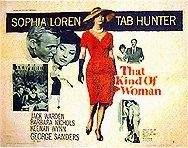 Poster do filme Mulher Daquela Espécie
