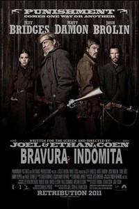 Poster do filme Bravura Indômita