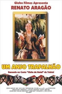 Poster do filme Um Anjo Trapalhão