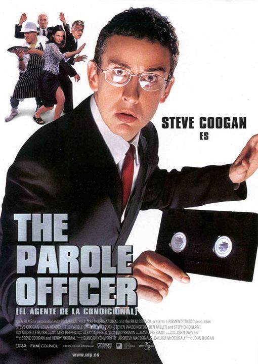 Poster do filme Um Agente em Apuros