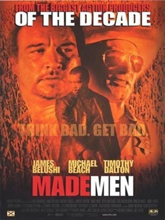 Poster do filme Traiçao