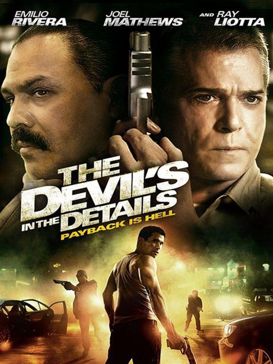 Poster do filme Retornando para o Inferno
