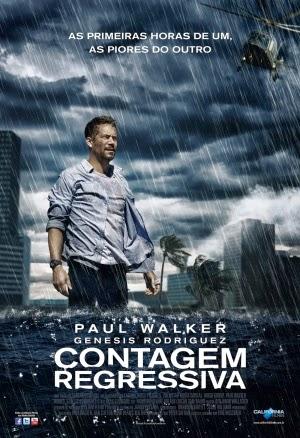 Poster do filme Contagem regressiva