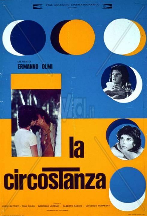 Poster do filme Circunstância