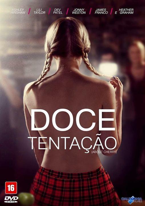 Poster do filme Tentação