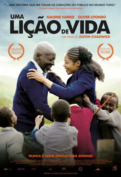 Poster do filme Uma Lição de Vida