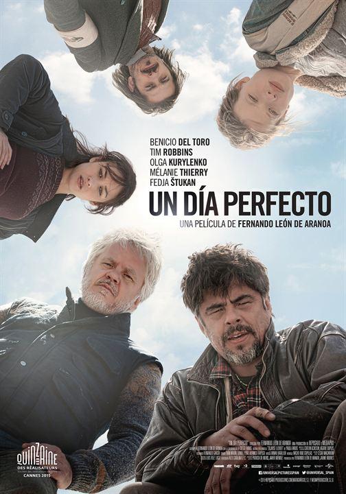 Poster do filme Um Dia Perfeito