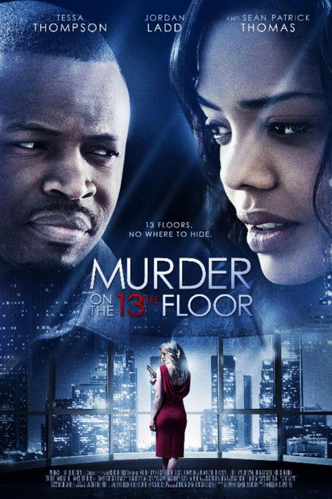 Poster do filme Assassinato No 13º Andar