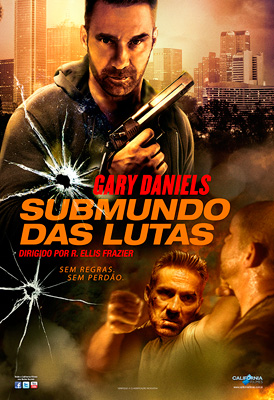 Poster do filme Submundo Das Lutas