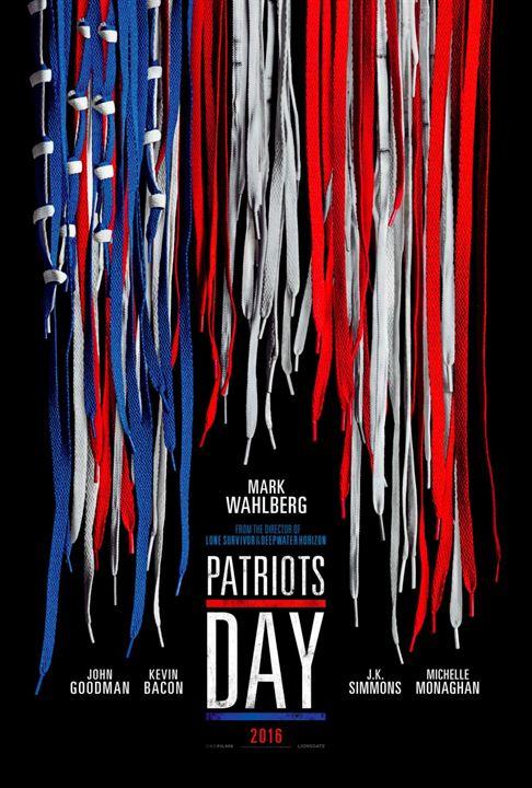 Poster do filme Dia de Heróis