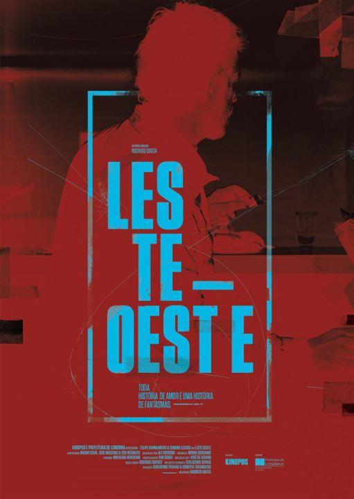 Poster do filme Leste Oeste