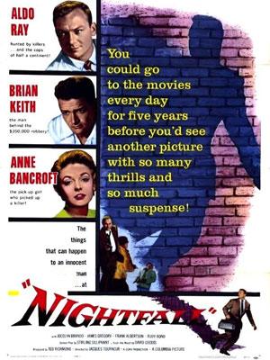 Poster do filme A Maleta Fatídica
