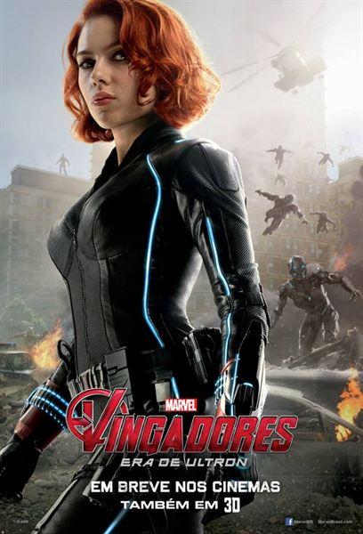 Poster do filme Viúva Negra