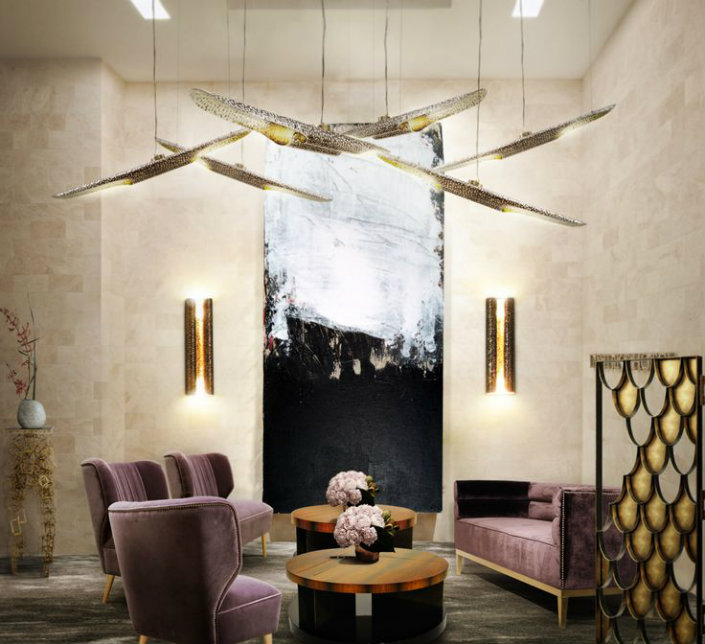 Living Room Ideas 2015 Top 5 Modern Wall Sconces 1 Living ...