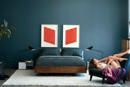 7 tips to stylish a mens bedroom 1