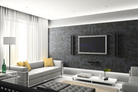15 modern living room decorating ideas