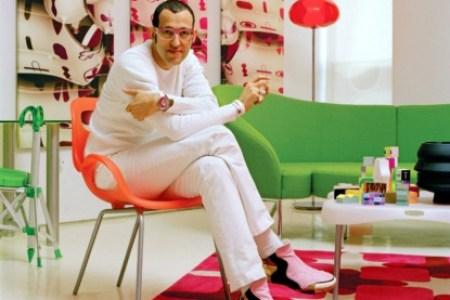 famous interior designers karim rashid design projects 3 415x360