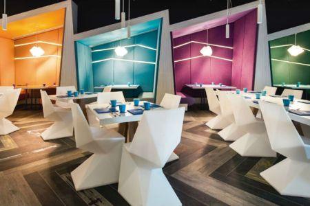 famous interior designers karim rashid design projects 5