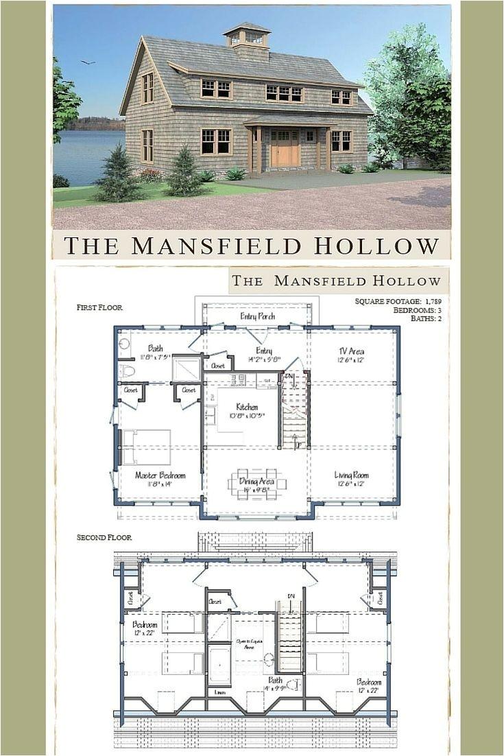 Fullsize Of Barn House Plans