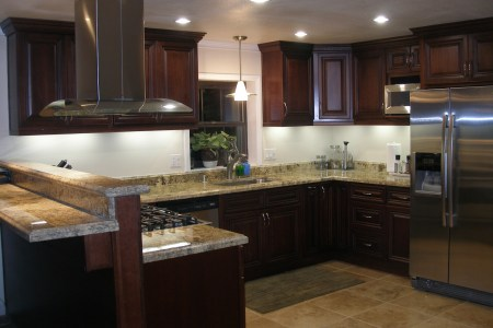 kitchen remodeling alameda