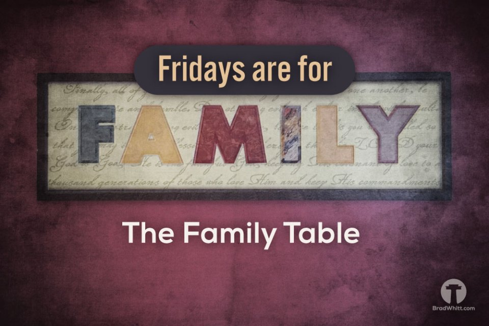 The-Family-Table
