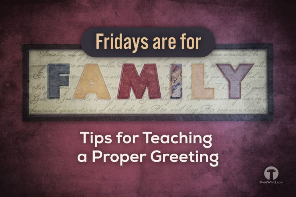 Tips-For-Tecahing-A-Proper-Greeting