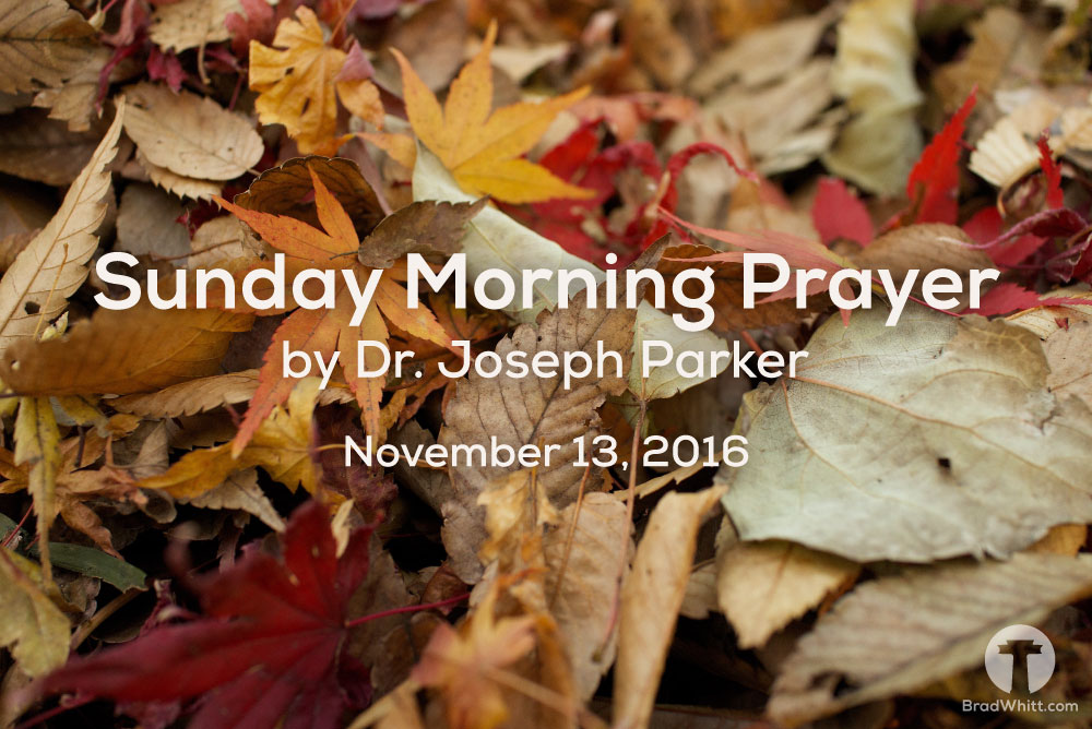 sunday-morning-prayer-november-132016