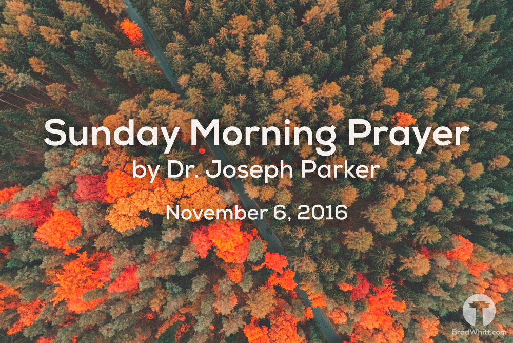 sunday-morning-prayer-november-6-2016