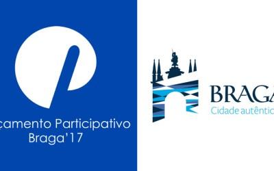 Orçamento Participativo 2017 – Via Ciclável na Avenida 31 de Janeiro
