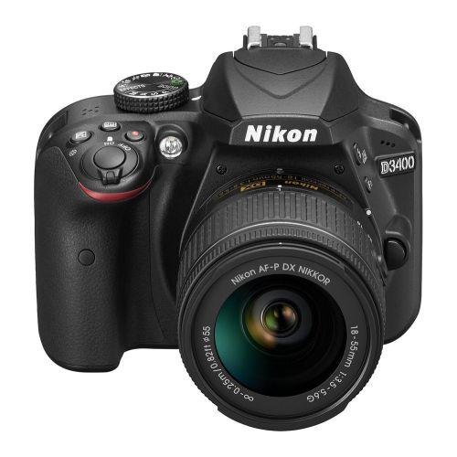 Medium Crop Of Nikon D5600 Bundle