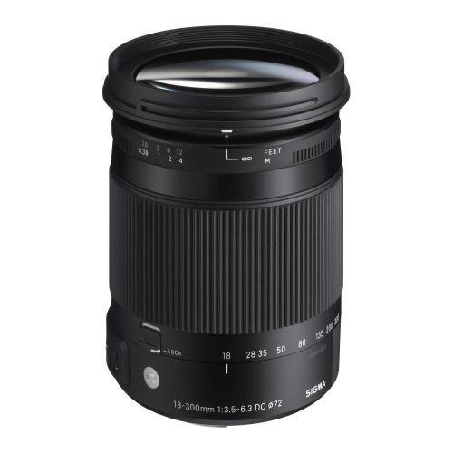 Medium Crop Of Nikon 18 300