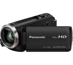 Small Of Panasonic Video Camera