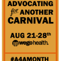WEGO Health Advocating for Another Carnival: Quote, end Quote