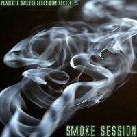 "[Mixtape] Platini ""Smoke Session"""