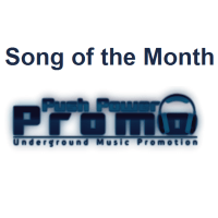 "[ Music News ] Push Power Promo ""Song of the Month"""