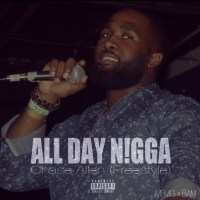 """Chase Allen """"All Day"""""""