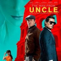 "Film Review: ""The Man From U.N.C.L.E."" By Blade Brown"
