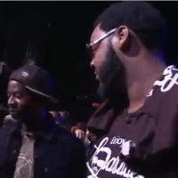 Poll: Who Won? Tay Rock vs Calicoe