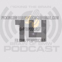 Podcast: Picking The Brain Ep 14 ft Broadway