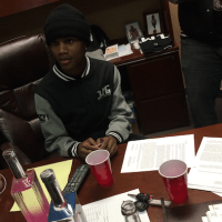 Tre Ward Signs With Dirty Water Music Group