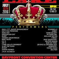 Event: DJ Afterthought & KOTB Present:  KING OF THE LAKE