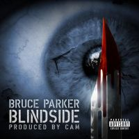 "Bruce Parker - ""Blindside"""