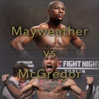 Poll: Strictly Boxing Who Wins Floyd Mayweather vs Conor McGregor