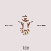 "King Z3US ""Pistol Whip"" (prod by illMind Co-Produced by CuBeatz)"