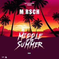 "M.Riich ""Middle of the Summer"""