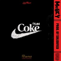"MeRCY ""Coke Run"" (Prod. by Solidified)"